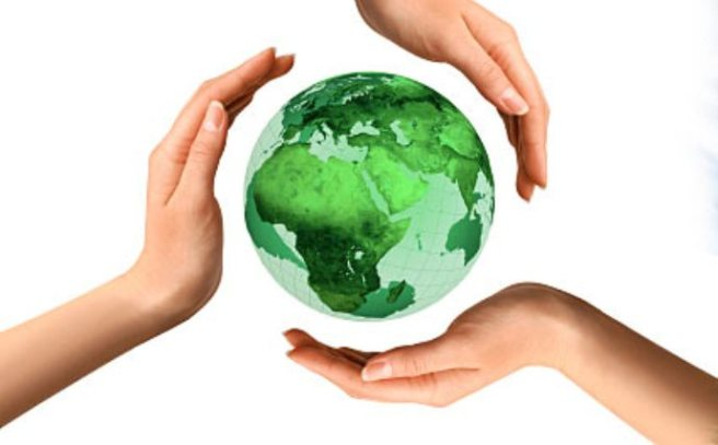 Environmentprotection