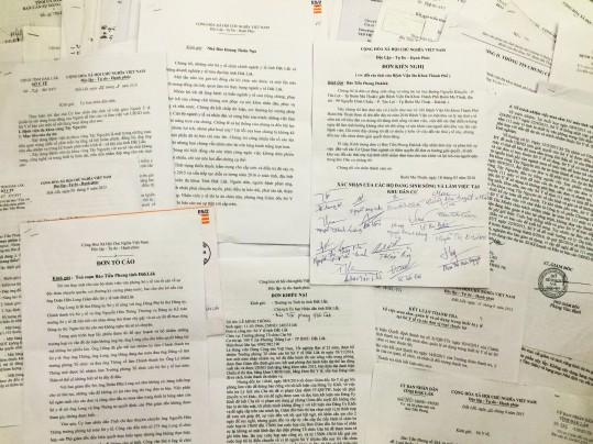 Báo Tiền Phong đã nhận được 12 ký hồ sơ tố cáo tham nhũng tiêu cực tại Sở Y tế Đắk Lắk