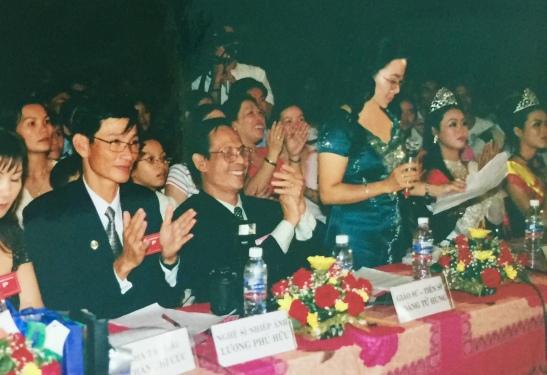Công bố danh sách Ban giám khảo cuộc thi Hoa hậu Tây Nguyên 2006