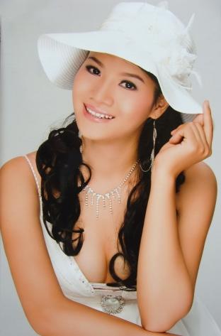 Hoa hậu Tây Nguyên Đàm Thị Lý bây giờ