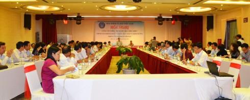 Hội nghị cung cấp thông tin do BHXHVN tổ chức lần đầu tại Buôn Ma Thuột