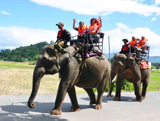 Điểm du lịch huyện Lắk được kêu gọi đầu tư thành Dự án du lịch tầm quốc gia